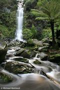 Erskine Falls, Otways, Victoria, Australia