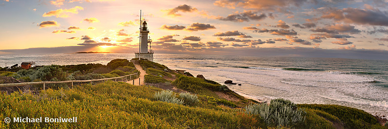 Point Lonsdale Lighthouse, Victoria, Australia