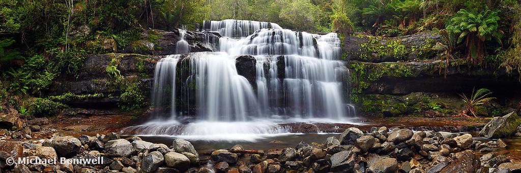 Liffey Falls, Great Western Tiers, Tasmania, Australia