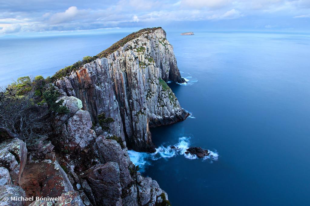 Cape Hauy Dusk, Tasman Peninsula, Australia