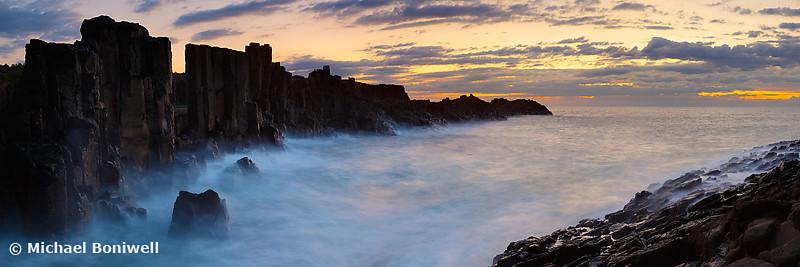 Bombo Headland, New South Wales, Australia