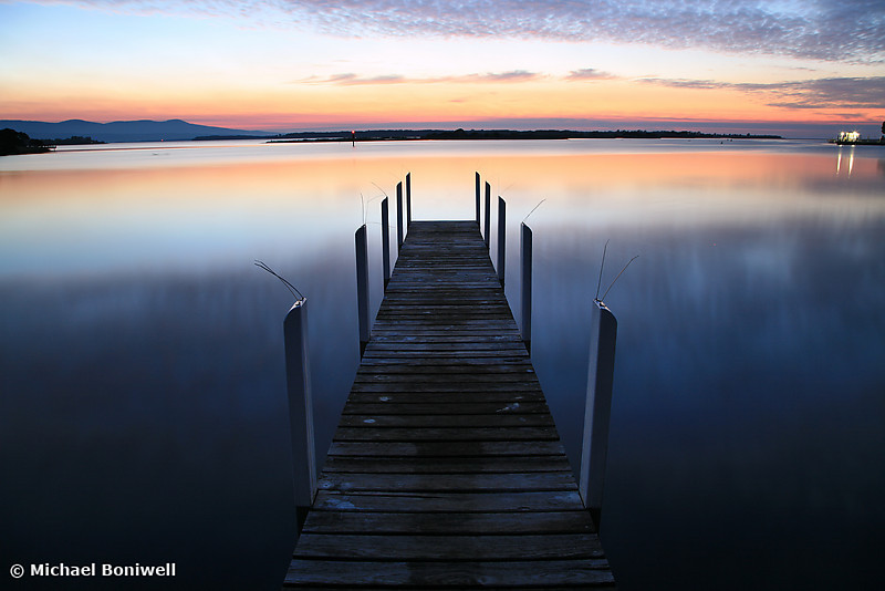 Fishermans Paradise, Mallacoota Before Dawn, Victoria, Australia