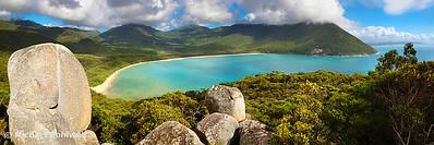 Sealers Cove, Wilsons Promontory, Victoria, Australia