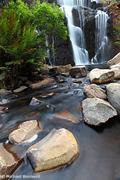 MacKenzie Falls, Grampians, Victoria, Australia