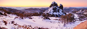 The Cathedral, Mt Buffalo, Victoria, Australia