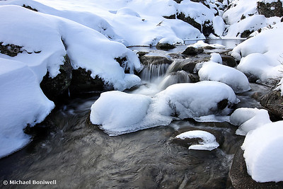Cold Waters, Falls Creek, Victoria, Australia