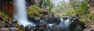 Paddys River Falls, Tumbarumba, New South Wales, Australia