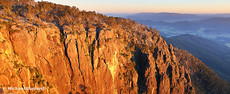 The Gorge, Mount Buffalo, Victoria, Australia