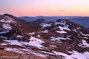 Mt Kosciuszko Summit View, New South Wales, Australia