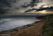 Point Lonsdale Beach, Victoria, Australia