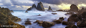 Camel Rock, Bermagui, New South Wales, Australia