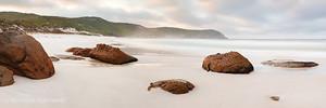 Squeaky Beach, Wilsons Promontory, Victoria, Australia