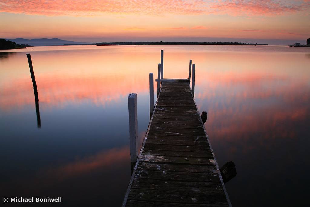 Fisherman's Haven, Mallacoota, Victoria, Australia