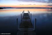 Fishermans Paradise, Mallacoota Before Dawn, Victoria, Australia
