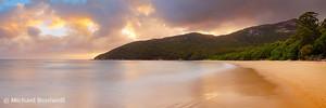 Sealers Cove Awakens, Wilsons Promontory, Victoria, Australia