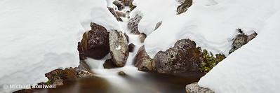 Rocky Valley Stream, Falls Creek, Victoria Australia