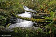 Triplet Falls, Otways, Great Ocean Road, Victoria, Australia