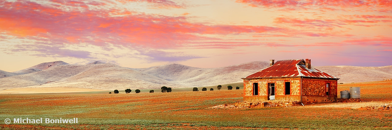 Burra Homestead, South Australia