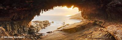 Admirals Arch, Kangaroo Island, South Australia