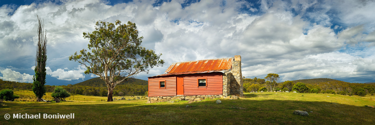Westermans Homestead, Namadgi National Park, Australian Capital Territory