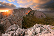 Grampians Peak Bagging
