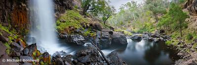 Paddys River Falls, Tumbarumba, New South Wales, Australia