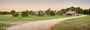 Bungendore Charm, New South Wales, Australia