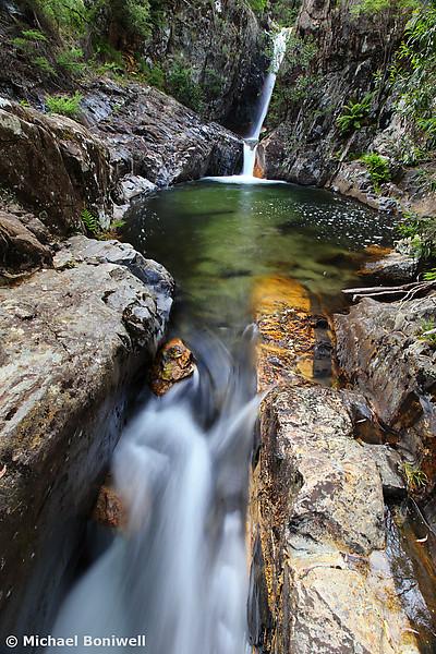 Rollason's Falls, Mount Buffalo, Victoria, Australia