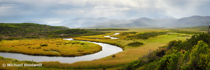 Darby River, Wilsons Promontory, Victoria, Australia