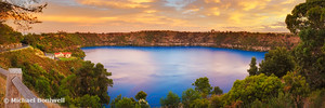 Blue Lake, Mount Gambier, South Australia