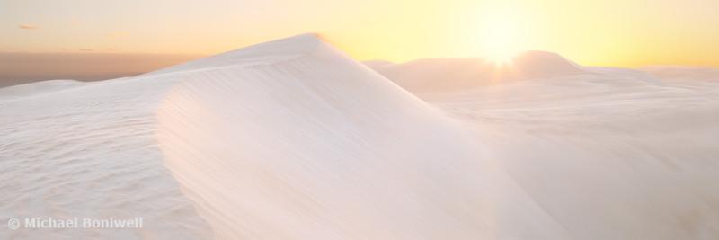 Gunyah Beach Sand Dunes, Coffin Bay, South Australia