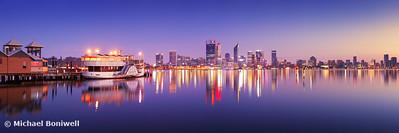 Perth Awakens, Western Australia