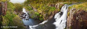 Ebor Falls, Guy Fawkes River National Park, New South Wales, Australia
