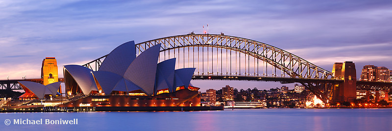 Classic Sydney, New South Wales, Australia