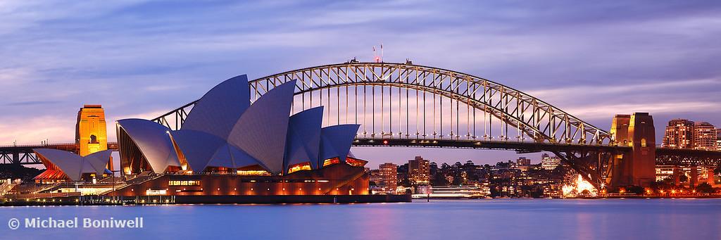 Classic Sydney, New South Wales, Australia