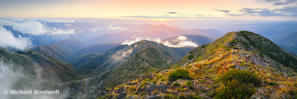 Mount Buller Summit, Victoria, Australia