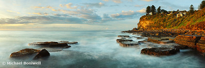 Avalon Rocks, Sydney, New South Wales, Australia