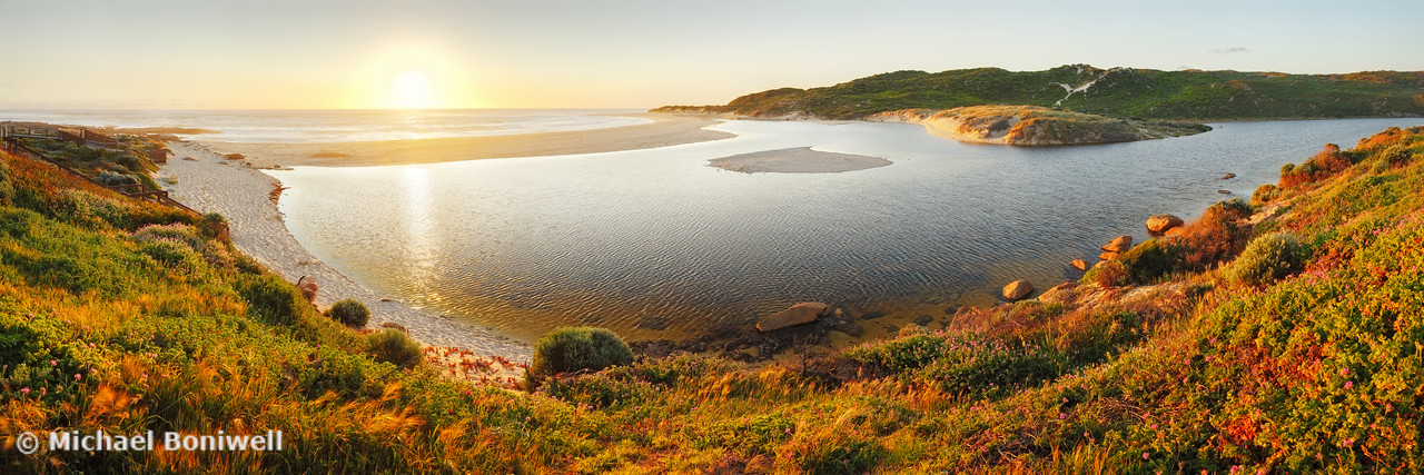 Margaret River Mouth, Western Australia