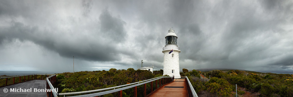 Cape Naturaliste Lighthouse, Dunsborough, Western Australia