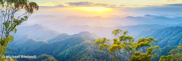 Point Lookout, New England National Park, New South Wales, Australia