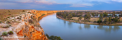 Murray River Big Bend, South Australia