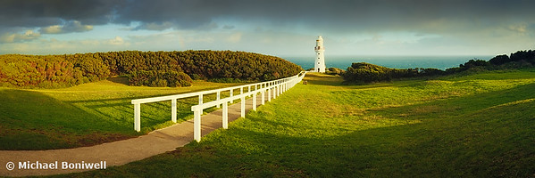 Cape Otway Lighthouse, Great Ocean Road, Victoria, Australia