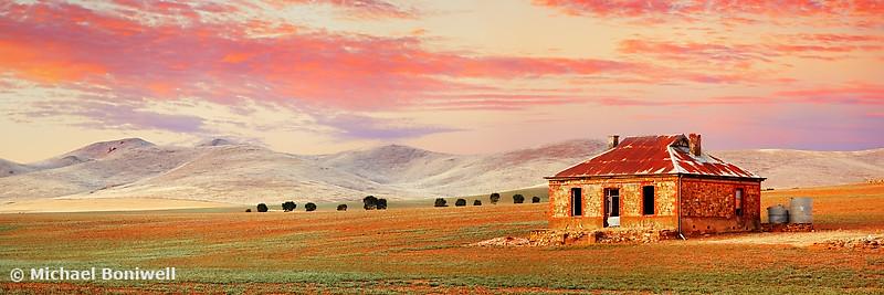 Burra Homestead, South Australia