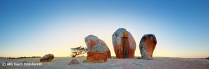 Murphys Haystacks, Eyre Peninsula, South Australia