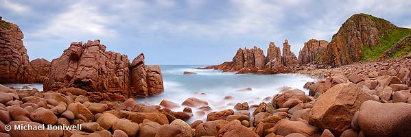 The Pinnacles, Phillip Island, Victoria, Australia