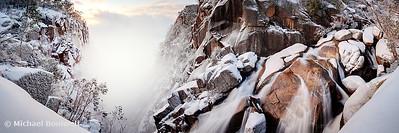 Crystal Falls, Mt Buffalo, Victoria, Australia