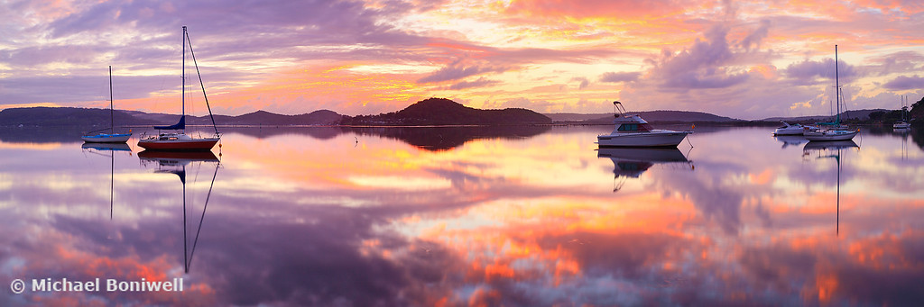 Serenity, Koolewong, New South Wales, Australia