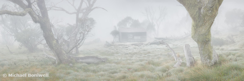 Kelly Hut, Falls Creek, Victoria, Australia
