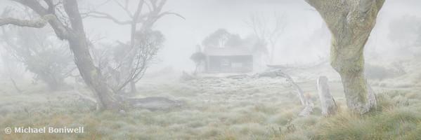Kelly Hut, Falls Creek, Victoria, Australia