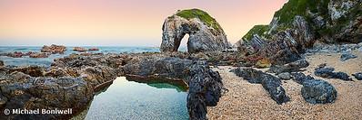 Horse Head Rock, Bermagui, New South Wales, Australia